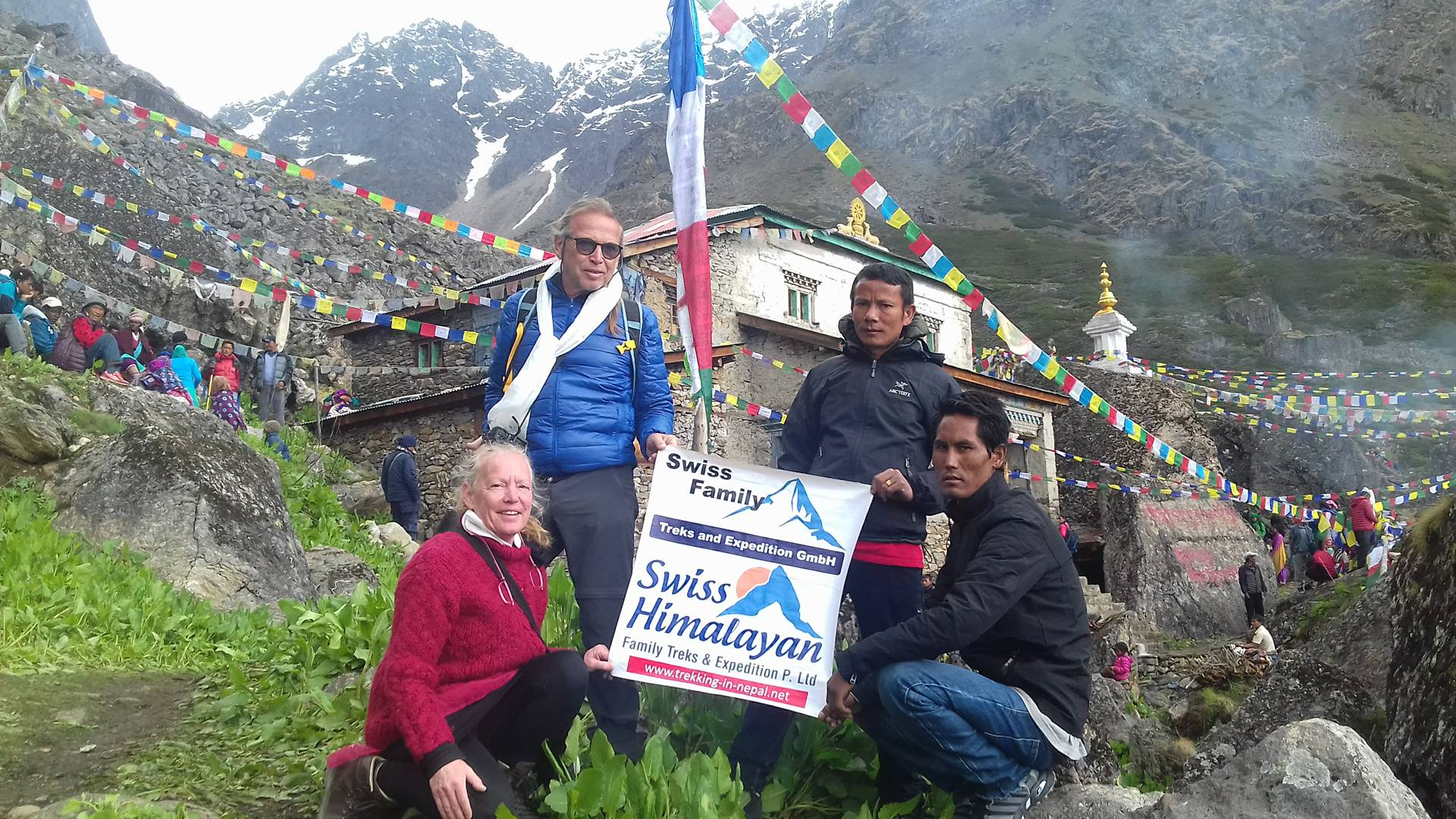 Humla-Simikot- Raling Monastery- Nhin Valley Culture Camping