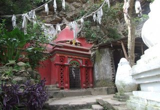 Meditation Trek to Maratika Cave (Halesi Mahadev), Lodge Trek 9 Days