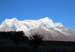 Everest Panorama Trek for Families, 10 Days