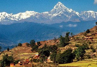 Annapurna Sanctuary Trek, 14 Days