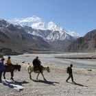 Jomsom-Muktinath Family Lodge Trek (Perfect Holiday for Monsoon), 9 Days