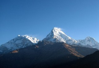 MUKTINATH TREK, Lodge Trek, 14 Days