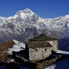 The Khopra Danda and Poon Hill Family Lodge Trek (South of Annapurnas), 14 Days