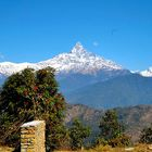 Day Hikes from Pokhara for families, 7 Days