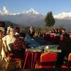 Day Hikes from Pokhara for familes, 7 Days