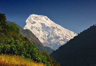 Annapurna Base Camp Trek, 13 Days
