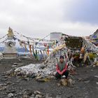 The Lost Valley of Naar-Phu and Annapurna Circuit Lodge Trek, 16 Days