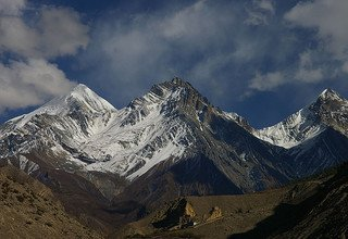 Annapurna Circuit Trek, 20 Days