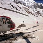 HELICOPTER FLIGHT ANNAPURNA BASE CAMP