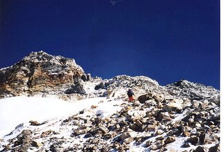 Yala Peak Climbing, 14 Days
