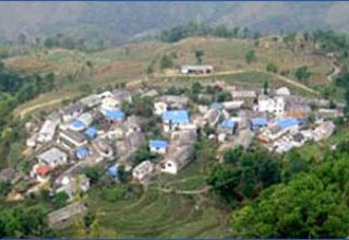 Village Tour to Sirubari 10 Days