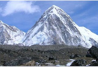 Makalu Base Camp Trek, 22 Days