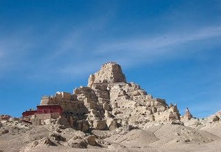 Lhasa Guge Kingdom, Mt. Kailash and Manasarover Lake Tour, 21 Days Private Tour