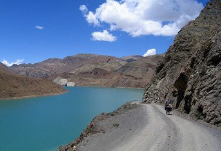 Tibet Tour Overland & Fly Out, 12 Days Fixed Departure!