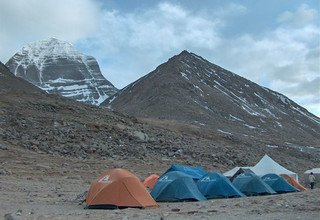 Saga Dawa Puja am Mt. Kailash, Tour 2018, 15 Days, Fixes Datum