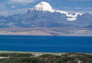 Saga Dawa Festival and Mt. Kailash Tour via Simikot Fixed Departure 2019