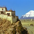Mount Kailash and Manasarovar Lake Tour, Overland Journey, 17 Days Fixed Departure!