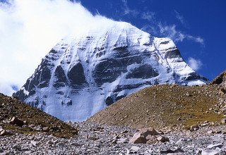 Kailash - Manasarovar, Überland Tour, 17 days