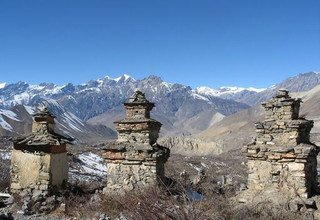 Yartung Mela Family Lodge Trek to Muktinath, 9 Days (For the Full Moon of August 2021)