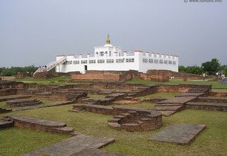 Buddhist Pilgrimage Tour to Buddha's Birthplace