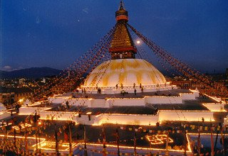 Kathmandu Valley Sightseeing Tour 5 Days.