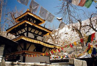 Hindu Pilgrimage Tour to Manakamana, Pokhara and Muktinath Temple 7 Days
