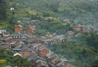 Sightseeing Tour to Gorkha, Manakamana and Bandipur 8 Days