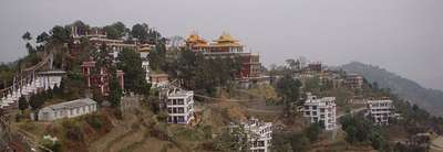 Buddhist Pilgrimage Tour to Namobuddha and Lumbini 9 Days Including 1 night 2 Days Jungle Safari in Chitwan National Park