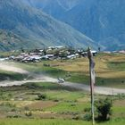 Humla Chang La Valley Camping Trek, 20 Days