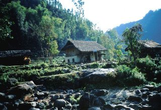 Lukla to Tumlingtar Trek, 12 Days