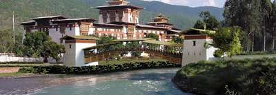 Cultural Tour in Bhutan in the Land of the Dragon 16 Days