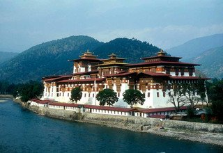 Cultural Tour in Bhutan in the Land of the Dragon 16 Days.