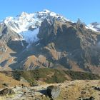 Namun-La High Pass and Dudh Pokhari (Marsyangdi Valley) Camping Trek 18 Days