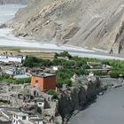 Meditation Trek to Muktinath, Lodge Trek 13 Days