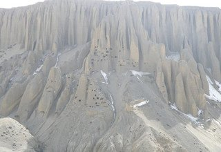 Tiji Festival in Upper Mustang Lodge Trek 18 Days, (Full Moon of May) 2018 Fixed Departure