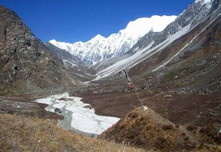 Tilman Pass Trek, 20 Days