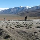 Kathmandu to Lhasa and Everest Base Camp (Tibet Side) Biking Tour 21 Days