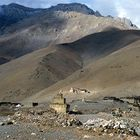 De Beni Lower Dolpo via Dhorpatan Hunting Reserve, camping trekking 30 jours