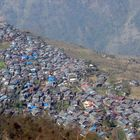 Rupina-La Pass and Tsum Valley Camping and Lodge Trek, 22 Days