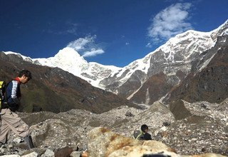 Rupina La Pass Trek and Tsum Valley, 22 Days