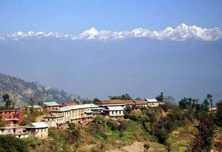 Village Tour to Balthali (Resort/Home-Stay) 7 Days