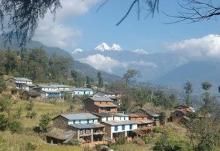 Trekking und Meditation in Helambhu (Yolmo Land), Lodge 11 Tage