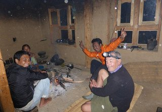 Indigenous Peoples Trail Home-Stay Trek, 10 Days