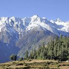 Saipal Himal Base Camp (West Nepal) Camping Trek 18 Days