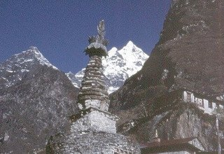 Tsho Rolpa Lake Trek (High Glacial Lake in Rolwaling Valley), 17 Days