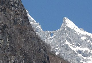 Alpine Way: Section 8: From Juphal to Jumla via Nengla Bhanjyang 5368m, Camping Trek 32 Days