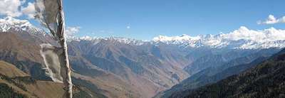 Trekkers Way: Section 8: From Juphal to Jumla via Maure Lagna 3895m, Camping Trek 15 Days