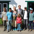 Horse Riding Trek with Children, Everest Panorama, 10 Days