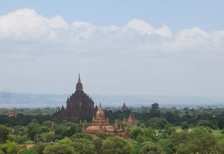 The Main Destinations of Myanmar  (9 Days / 8 Nights)