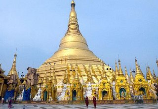 Exploring Myanmar by Land  (14 days/ 13 nights)